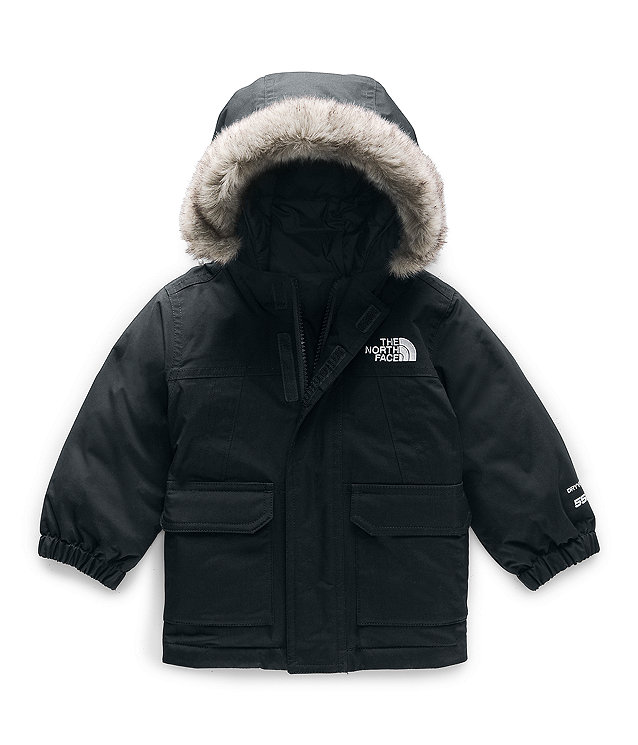Infant McMurdo Down Parka