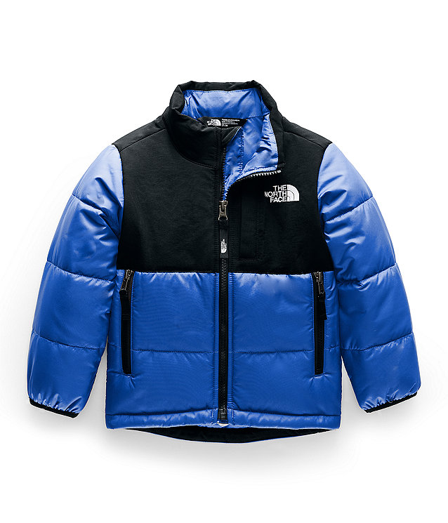 Toddler North Peak Insulated Jacket