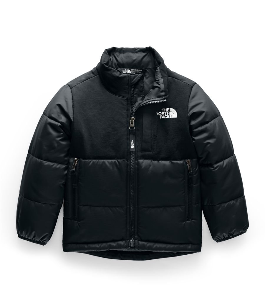 Toddler Balanced Rock Insulated Jacket-