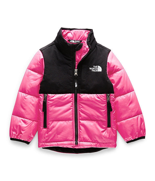 Toddler Balanced Rock Insulated Jacket