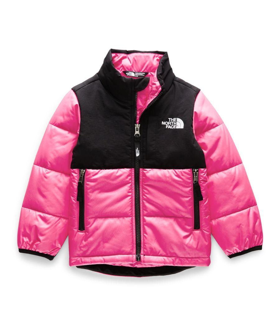 Toddler Balanced Rock Insulated Jacket-