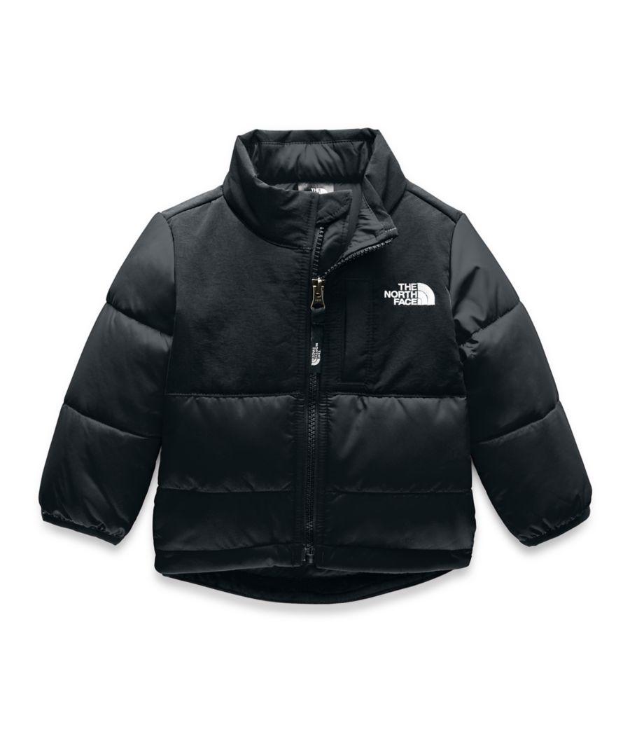 Infant Balanced Rock Insulated Jacket-