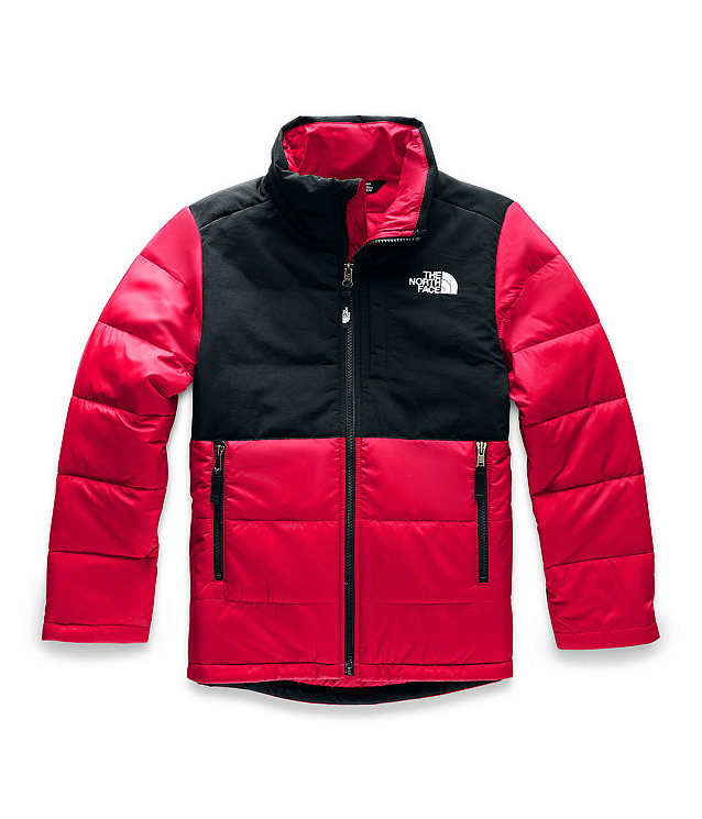 Youth North Peak Insulated Jacket