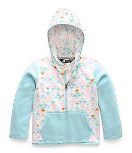 2e6fe8e4b Toddler Glacier Full-Zip Hoodie