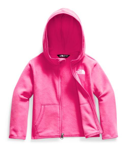 Toddler Glacier Full-Zip Hoodie-