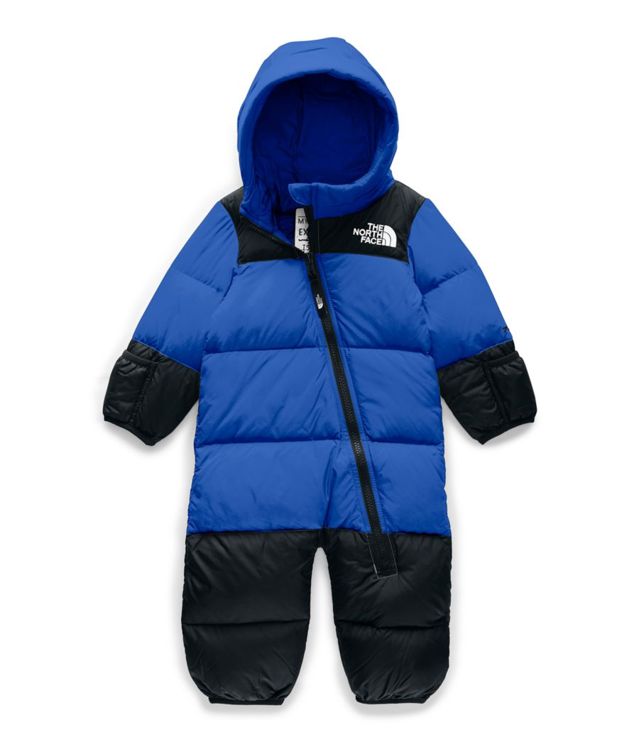 Infant Nuptse One-Piece-