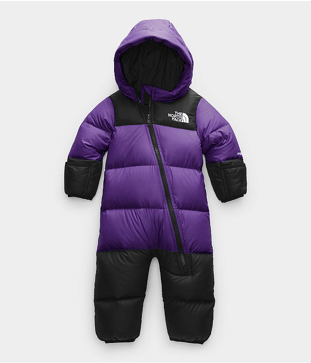 Infant Nuptse One-Piece