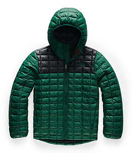 d16597b46 Boys' ThermoBall™ Eco Hoodie