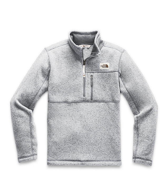 Boys' Gordon Lyons ¼ Zip Fleece
