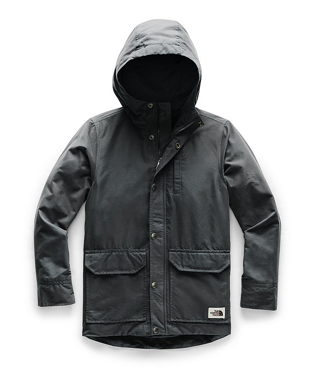 Youth Sierra Utility Jacket
