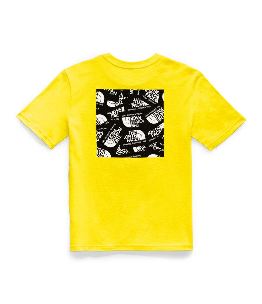 Boys' Short-Sleeve Graphic Tee-