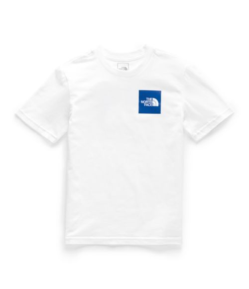 Boys' Short-Sleeve Graphic Tee | The North Face
