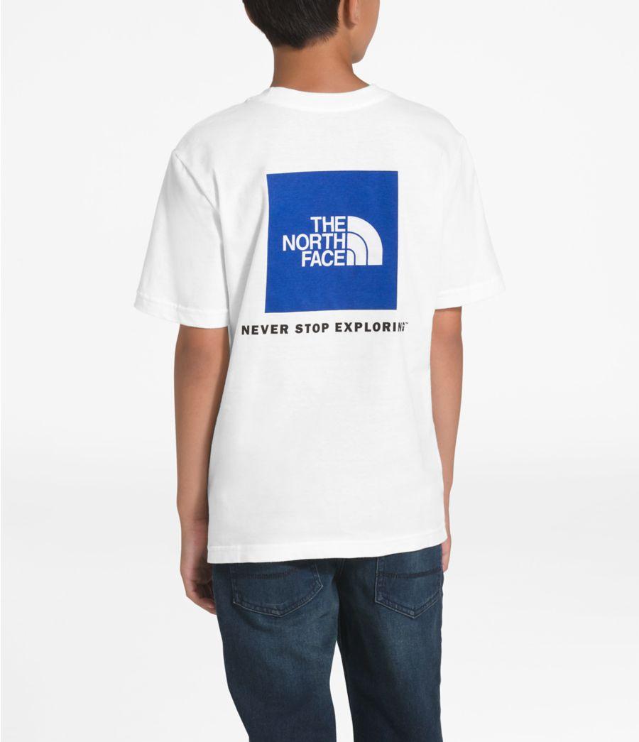 Boys' Short-Sleeve Graphic Tee-