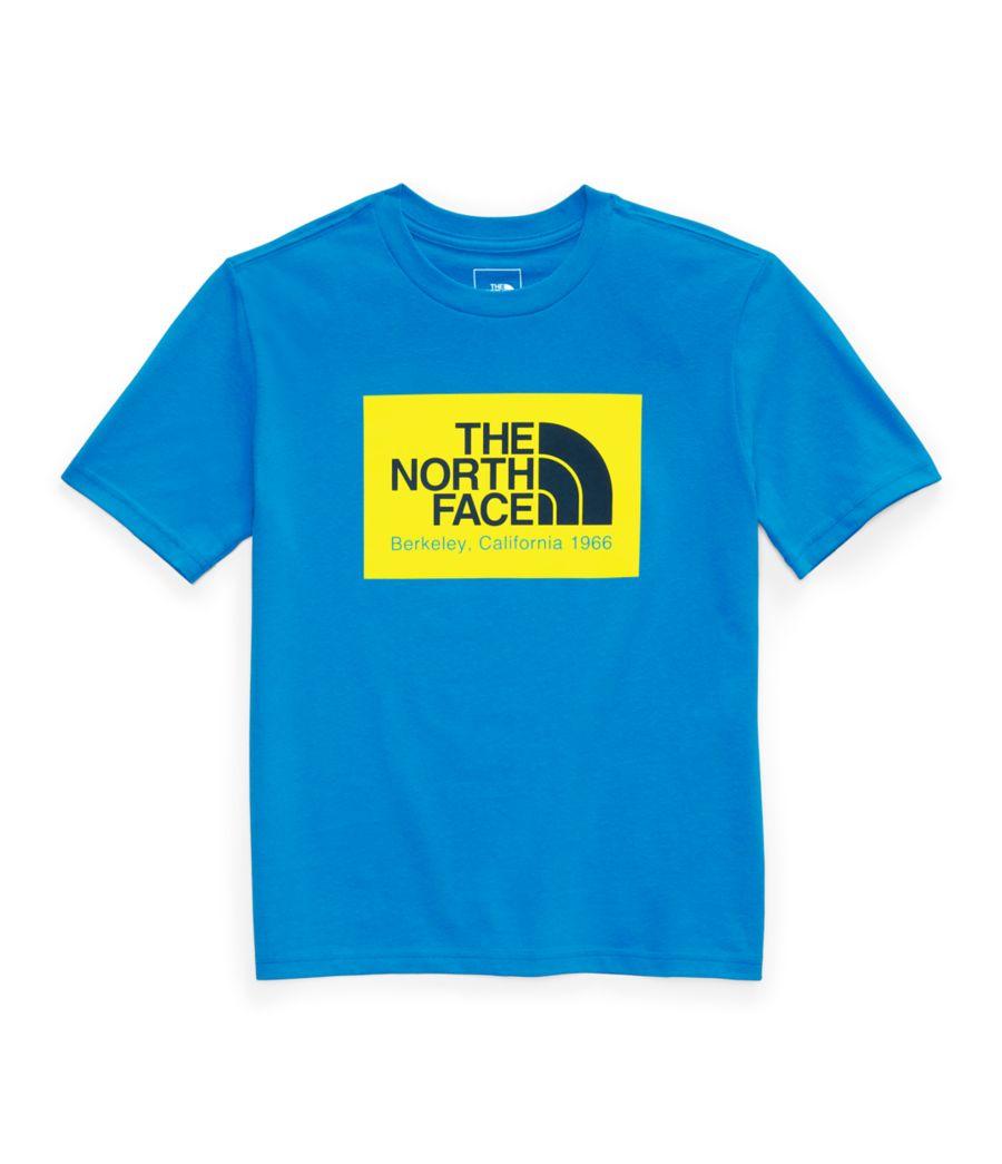 T-shirt imprimé pour garçons-
