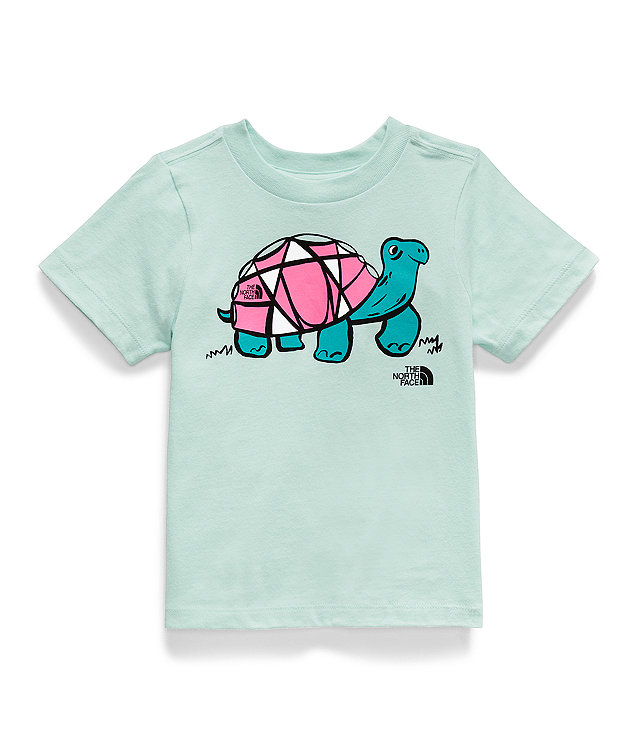 Toddler Short-Sleeve Graphic Tee