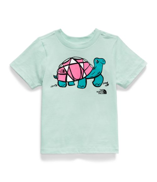 Toddler Short-Sleeve Graphic Tee-