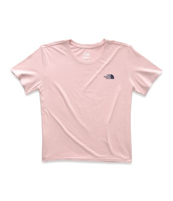 Women's Well Loved Cotton Tee by The North Face