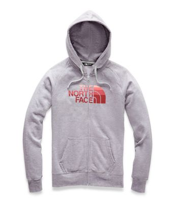 Women's Half Dome Full Zip Hoodie by The North Face