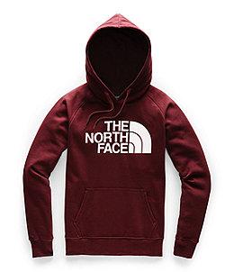 7e395f81 Shop Women's North Face Logo T-Shirts & Hoodies