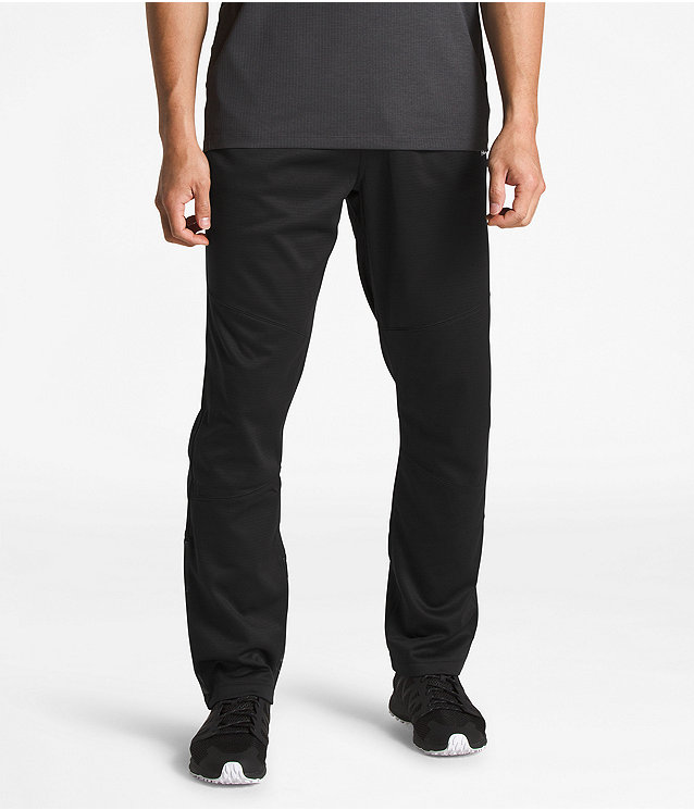 MEN'S TRAIN N LOGO PANTS