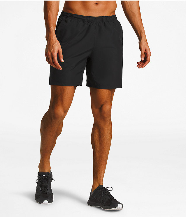 MEN'S AMBITION LINERLESS SHORTS