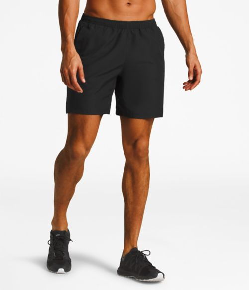 MEN'S AMBITION LINERLESS SHORTS-