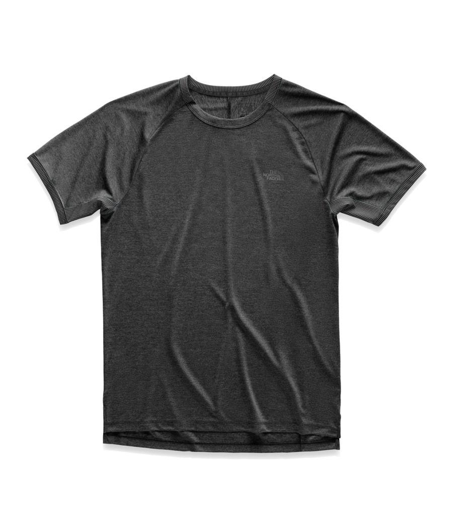 Men's Ambition Short-Sleeve-