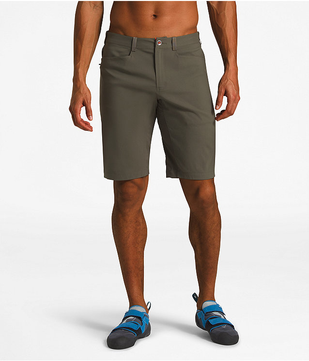 Men's Beyond The Wall Rock Shorts