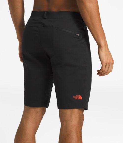 Men's Beyond The Wall Rock Shorts-