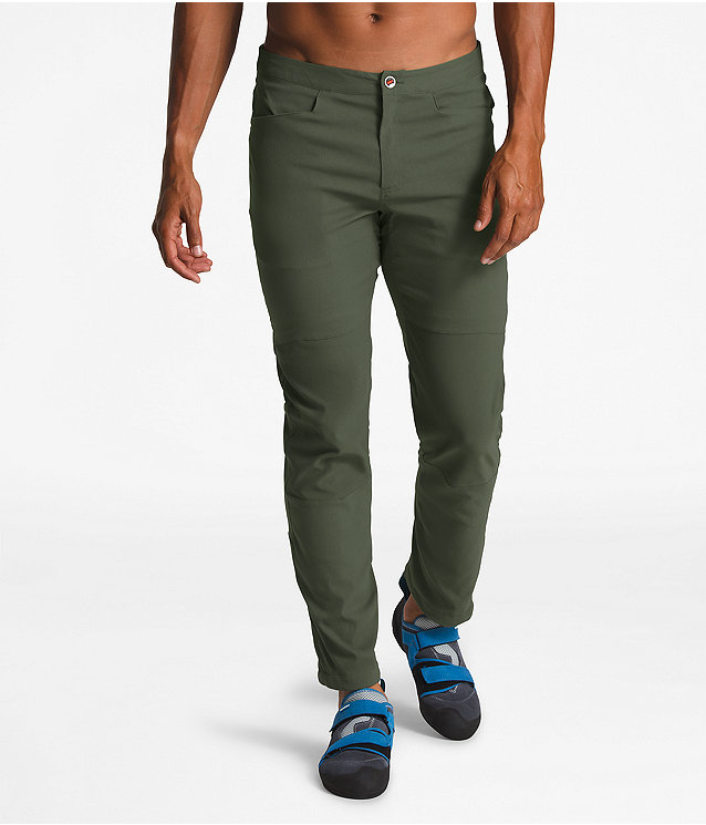 Men's Beyond The Wall Rock Pants