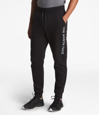 Men's Train N Logo Cuffed Pants by The North Face