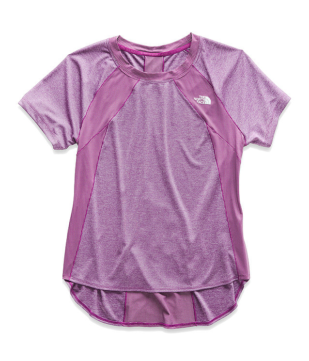 Women's Ambition Short-Sleeve