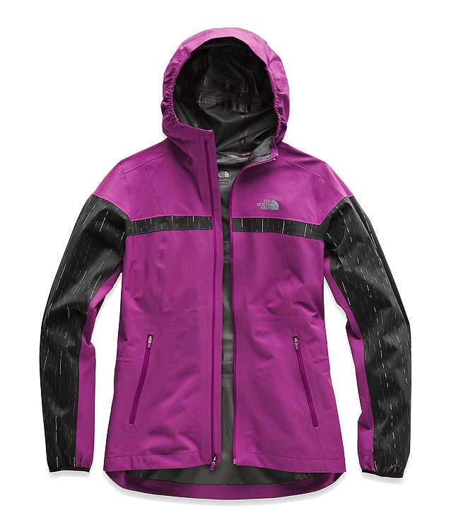 Women's Ambition Rain Jacket