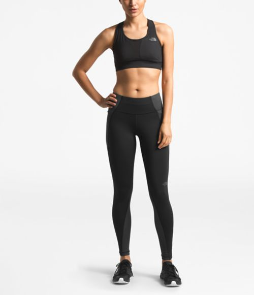 Women's Ambition Mid-Rise Tights-