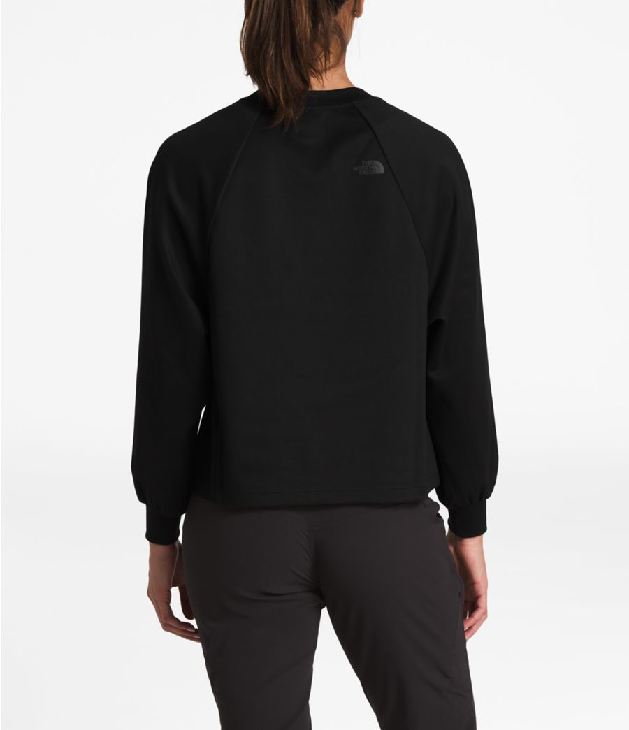 Women's Beyond The Wall Pullover-
