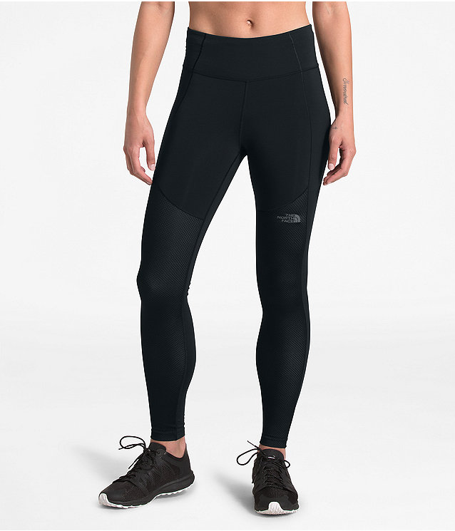 Women's Flight Better Than Naked™ 7/8 High-Rise Tight