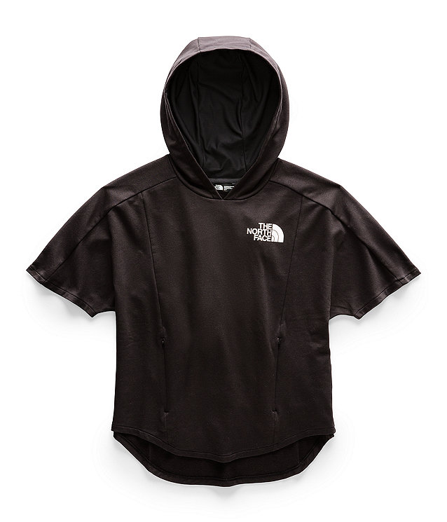 Women's Train N Logo Hooded Pullover