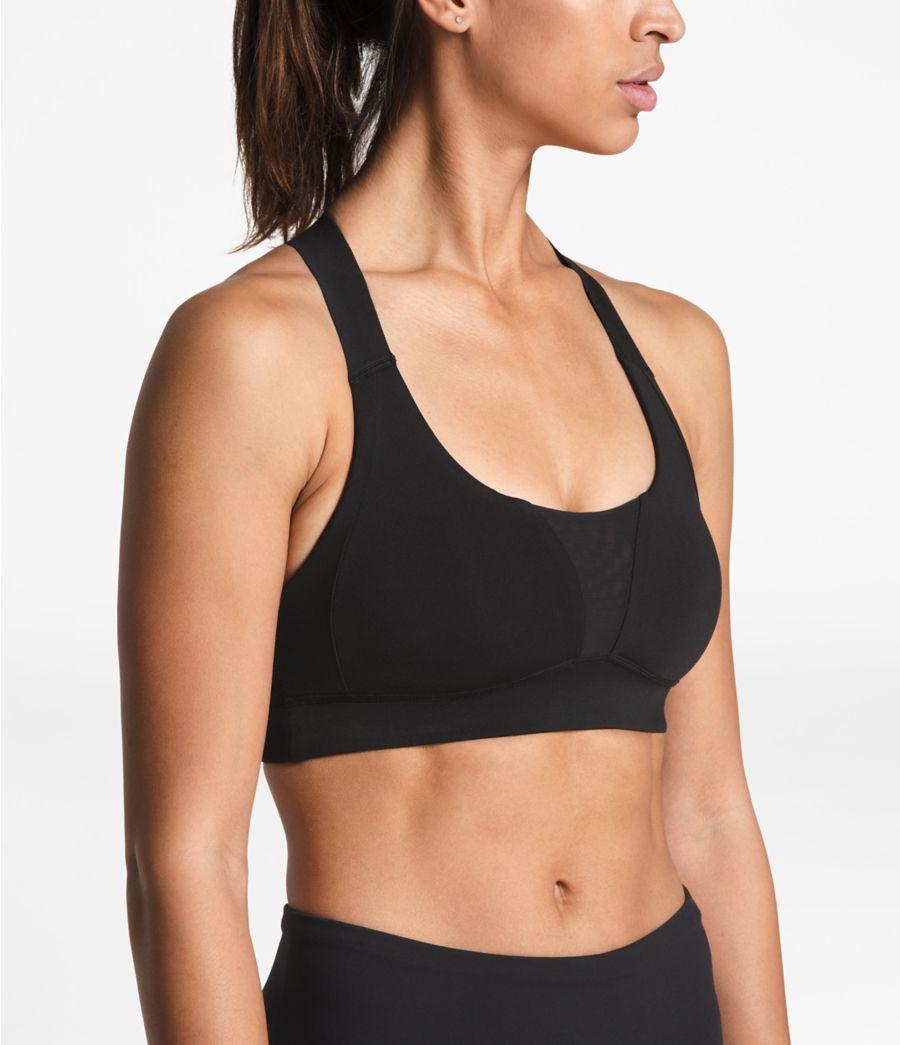Soutien-gorge de sport T-Back pour femmes-