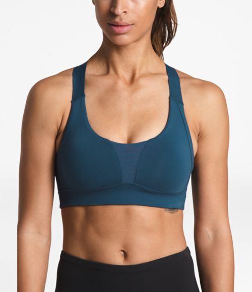 Women's T-Back Sports Bra-
