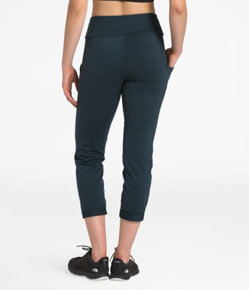 Women's Motivation High-Rise 7/8 Pants-