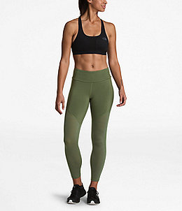 4513f1c002d87 Women's Capri Workout Leggings & Tights | Free Shipping | The North Face