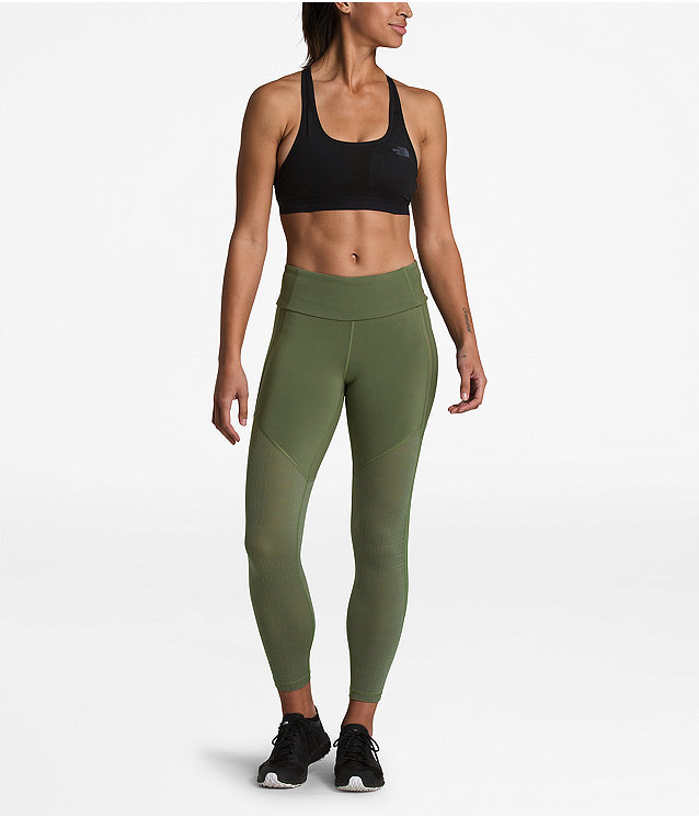 Women's Dayology Mid-Rise 7/8 Tight