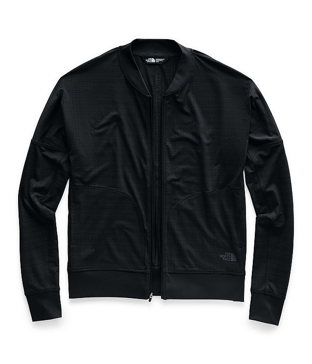 Women's Dayology Full Zip
