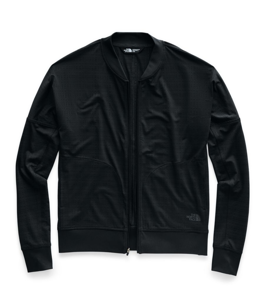 Women's Dayology Full Zip-