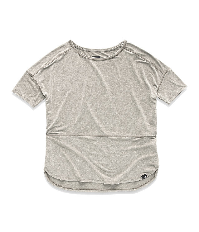 WOMEN'S SHORT-SLEEVE IN-A-FLASH TEE