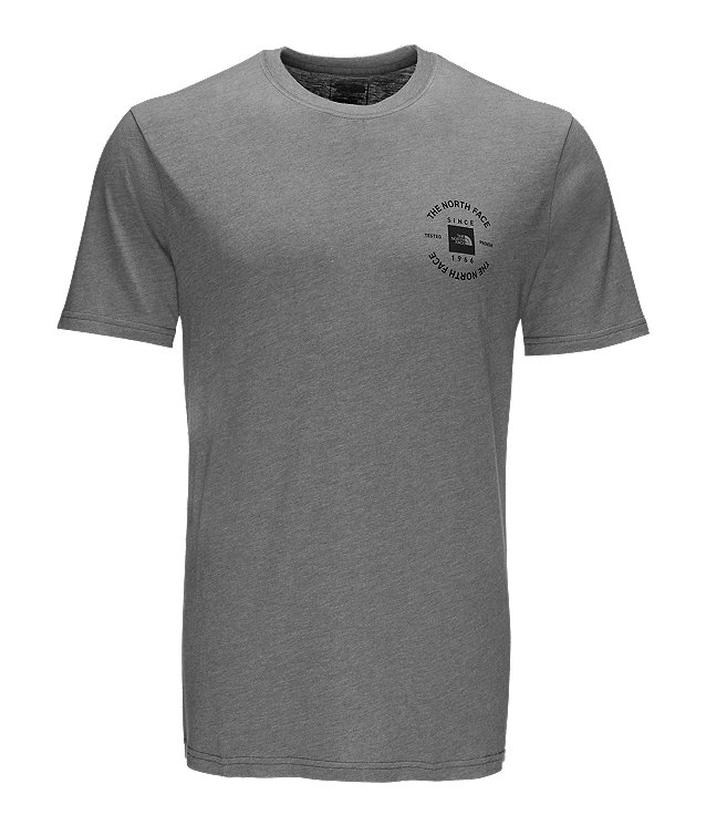 MEN'S SHORT-SLEEVE COTTON UE TEE