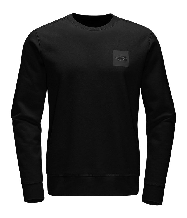 MEN'S LONG-SLEEVE UE CREW