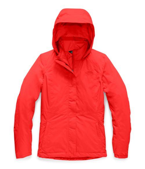 Women's Resolve Insulated Jacket-