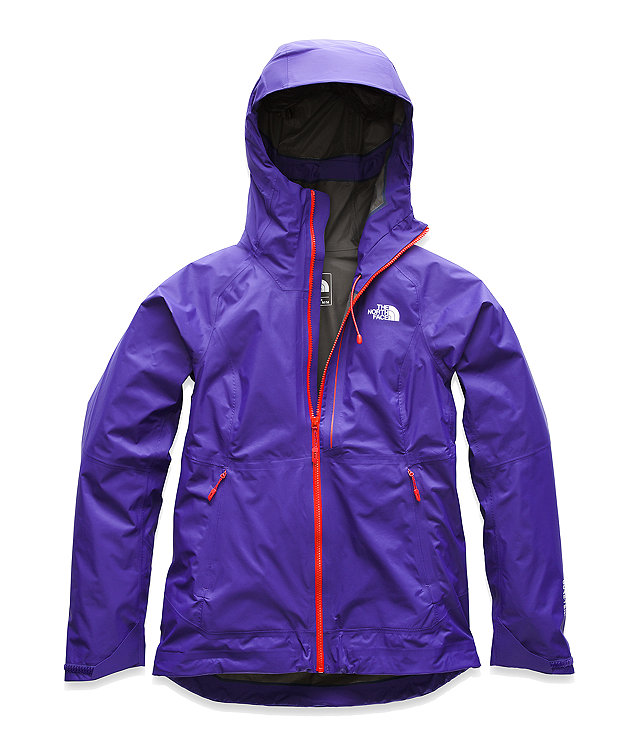 WOMEN'S IMPENDOR GTX® JACKET