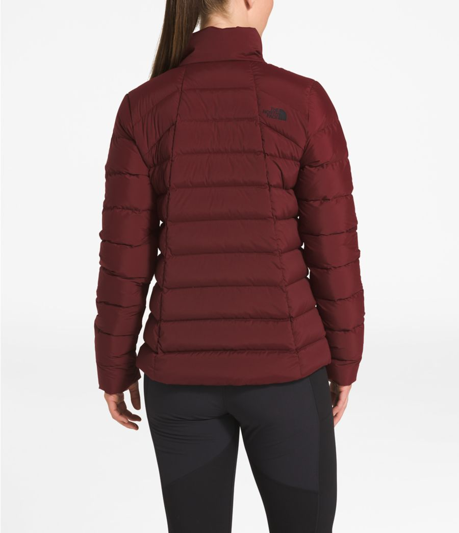 Women's Stretch Down Jacket-